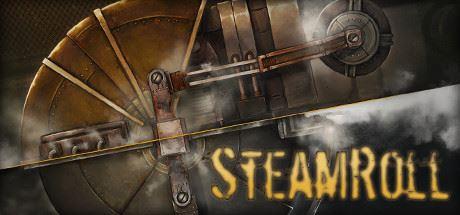 Сохранение для Steamroll (100%)