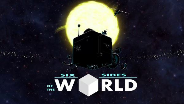 Сохранение для Six Sides of the World (100%)