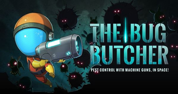 Кряк для The Bug Butcher v 1.0