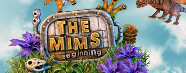 NoDVD для The Mims Beginning v 1.0