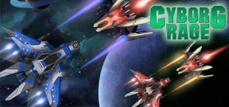 NoDVD для Cyborg Rage v 1.0