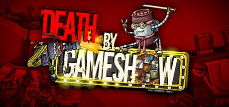 NoDVD для Death by Game Show v 1.0
