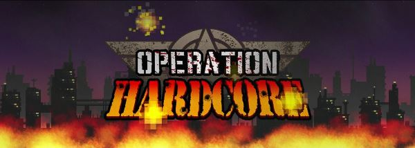 Патч для Operation Hardcore v 1.0