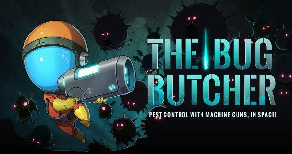 Сохранение для The Bug Butcher (100%)