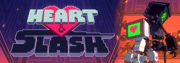 Сохранение для Heart&Slash (100%)