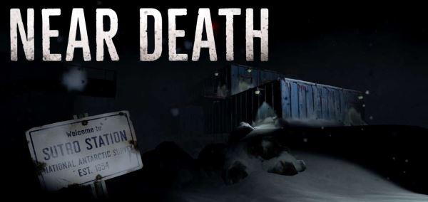 Сохранение для Near Death (100%)
