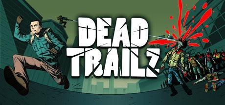 Сохранение для Dead TrailZ (100%)
