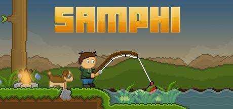 Сохранение для Samphi (100%)