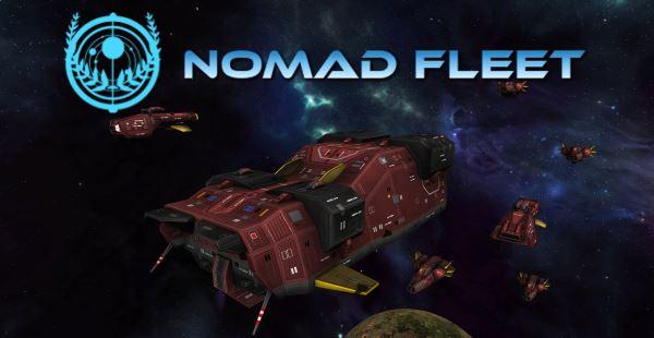 Сохранение для Nomad Fleet (100%)