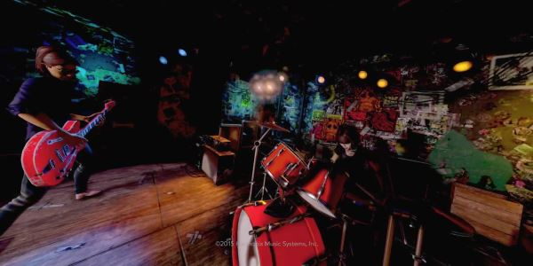 Трейнер для Rock Band VR v 1.0 (+12)