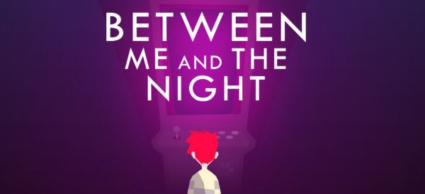 Русификатор для Between Me and The Night