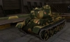 Т-43 #3 для игры World Of Tanks