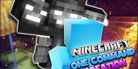 Wither Disguise для Minecraft 1.9.2