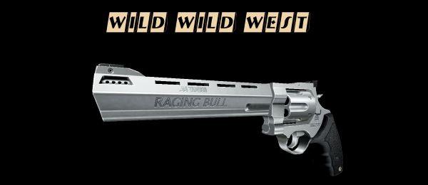 Wild Wild West для Fallout: New Vegas