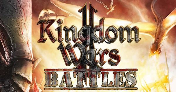 NoDVD для Kingdom Wars 2: Battles v 1.3