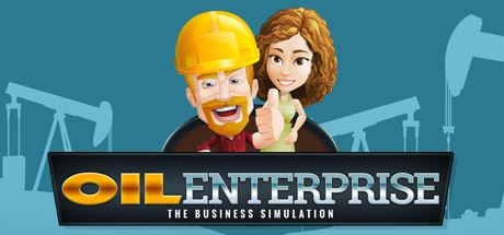 Кряк для Oil Enterprise v 1.0