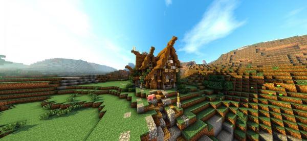 Elbroke для Minecraft 1.8.9