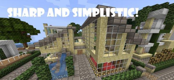 Mad Pixels для Minecraft 1.9.2