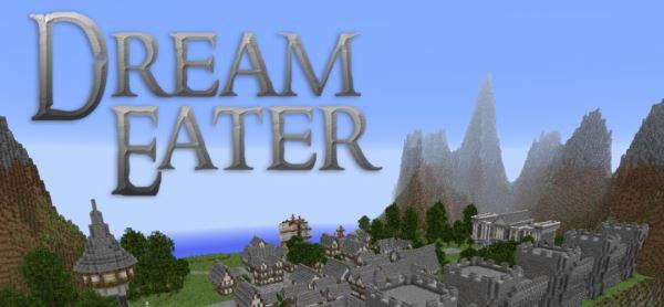 Dream Eater для Minecraft 1.9.2
