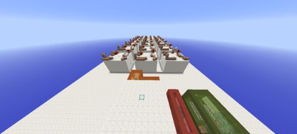 Color Code для Minecraft 1.9.2