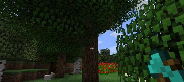 Reap для Minecraft 1.9