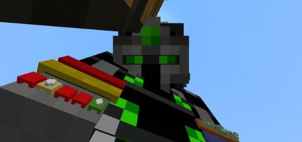 Jewelrycraft 2 для Minecraft 1.7.10