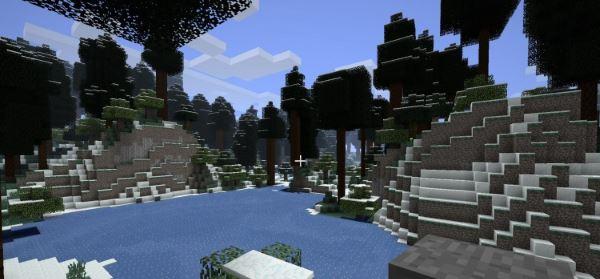 TerraFirmaCraft для Minecraft 1.7.10