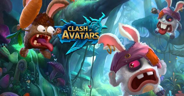 Кряк для Clash of Avatars v 1.0