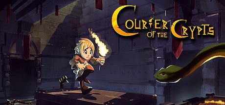 Кряк для Courier of the Crypts v 1.0