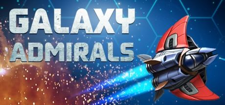 Сохранение для Galaxy Admirals (100%)