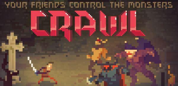 Сохранение для Crawl (100%)