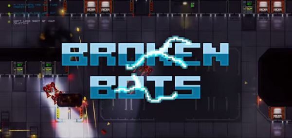 Трейнер для Broken Bots v 1.0 (+12)