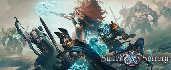 Русификатор для Sword 'N' Board