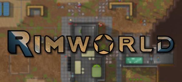 Русификатор для RimWorld