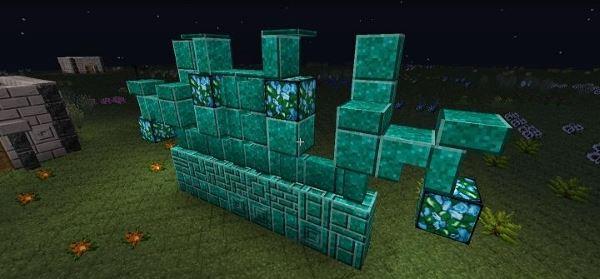 Rockhounding для Minecraft 1.7.10