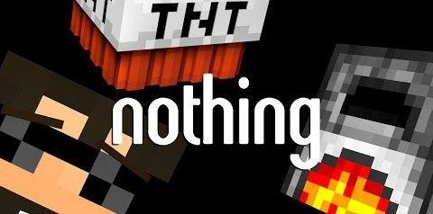 Nothing Puzzle для Minecraft 1.9.2