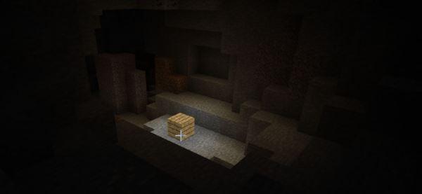 Camo Lights для Minecraft 1.7.10