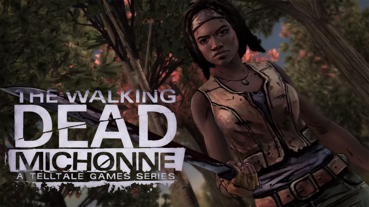 Патч для The Walking Dead: Michonne - Episode 3 v 1.0