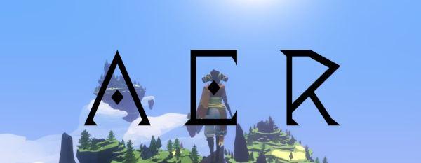 Кряк для AER v 1.0