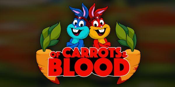 Сохранение для Of Carrots And Blood (100%)