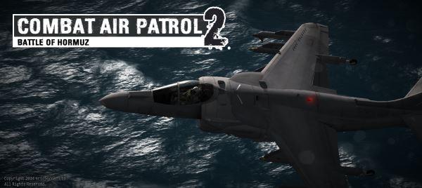 Сохранение для Combat Air Patrol 2 (100%)
