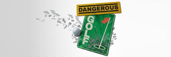 Трейнер для Dangerous Golf v 1.0 (+12)