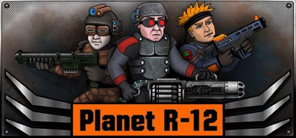 Трейнер для Planet R-12 v 1.0 (+12)