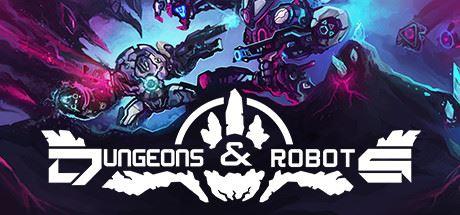 Русификатор для Dungeons & Robots