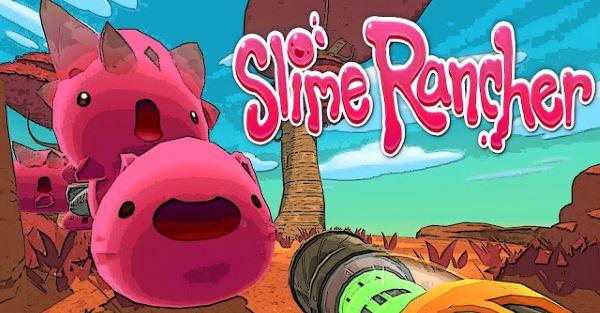 Русификатор для Slime Rancher
