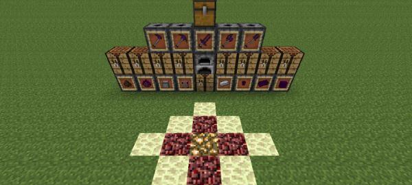 Soul Shards: The Old Ways для Minecraft 1.9