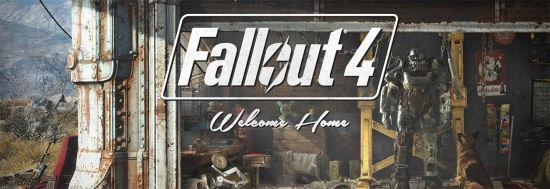 Кряк для Fallout 4 v 1.5 (v1.5.157.0)