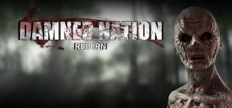 Патч для Damned Nation Reborn v 1.0