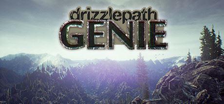 NoDVD для Drizzlepath: Genie v 1.0