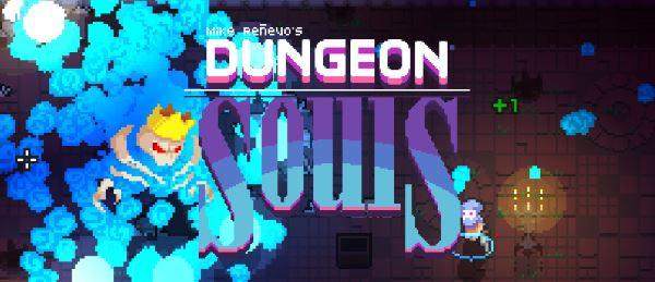 Сохранение для Dungeon Souls (100%)
